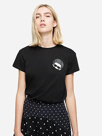 Karl Lagerfeld K/Dots Ikonik T-Shirt