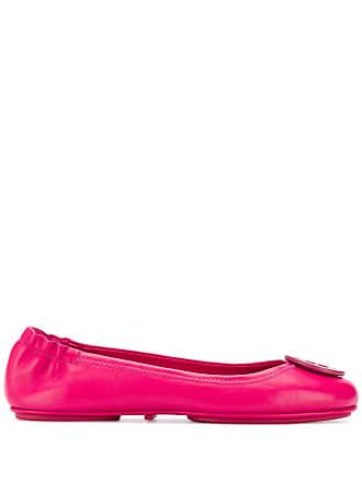 Tory Burch Minnie Travel ballerinas - Pink