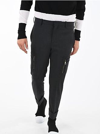 Neil Barrett Low Rise Cargo Pants size 54
