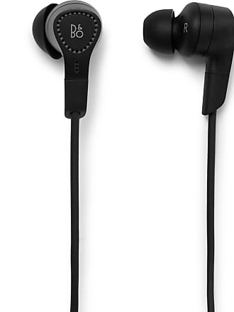 Bang & Olufsen E4 Earphones - Black