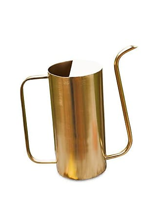 PIB Brass jug Sterling