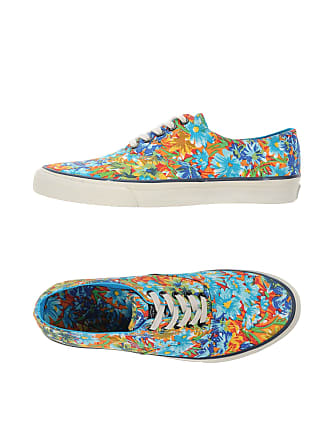 basses Sider CHAUSSURES Sperry Top Sneakers Tennis OXqqn5Sa