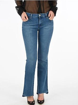 J Brand Mid-rise waist bootcut SALLIE jeans Größe 27