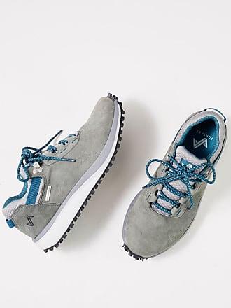 Forsake Range Low Sneaker - Womens