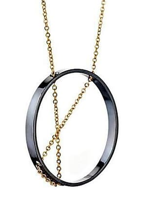 Vanessa Gade Inner Circle Necklace