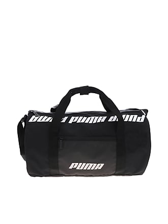 d2d7a9b47fa Puma Shoulder bag in black with contrasting logo