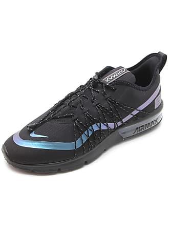 0df2c5a92b8 Nike Tênis Nike Sportswear Air Max Sequent 4 Utility Cinza