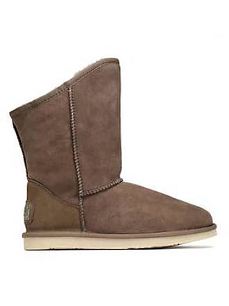 f0c5d0a8c8 Australia Luxe Australia Luxe Collective Woman Shearling Boots Light Brown  Size 9