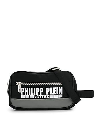 Philipp Plein belt bag - Black