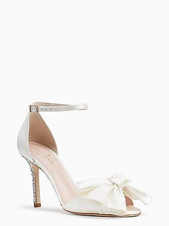 Kate Spade New York Iveene Sandals, Ivory - Size 5.5