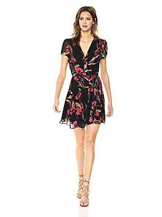 Yumi Kim Womens Kennedy Dress, Ruby Romance, L