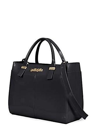 badb89c07d Petite Jolie Bolsa Worky Bag Petite Jolie Preta PJ3457