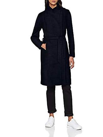 Only damen mantel onlindie sedona long wool coat