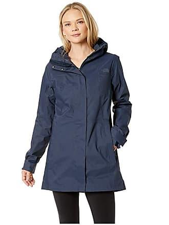 The North Face City Midi Trench (Urban Navy) Womens Coat