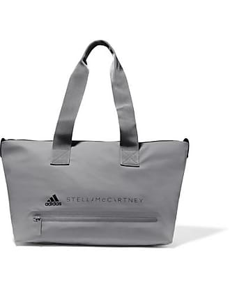 bfe22a17cf73 adidas by Stella McCartney Studio Printed Shell Tote - Gray