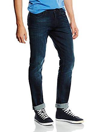 84e95054c612 Tommy Hilfiger Slim Scanton RIVDC - Jeans - Homme - Bleu (Rivington Dark  Comfort 072
