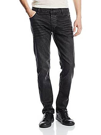 f3da921095 Solid Jeans - Joy Stretch-Azul Hombre Grau (Dark Grey 2890) W32