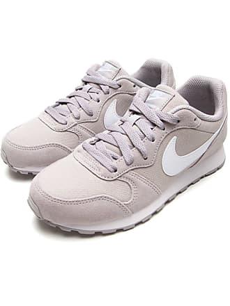 Nike Tênis Nike Menino Md Runner 2 Pe Bg Cinza