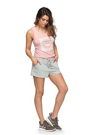 96eb919e78a Roxy Music Never Stop Color - Short de plage pour Femme - Gris - Roxy