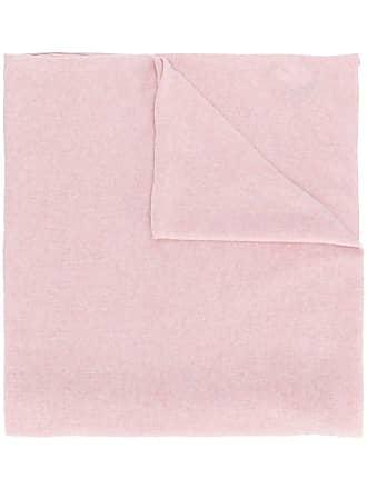 Pringle Of Scotland Echarpe de tricô - Rosa