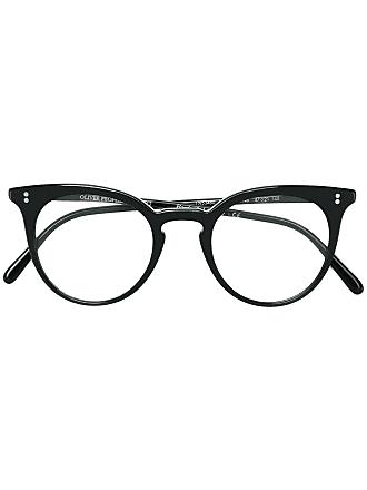 Oliver Peoples Armação de óculos Jonsi - 1005 Black
