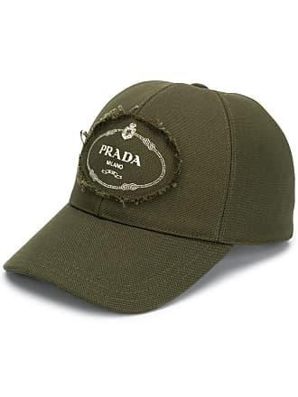 c3ca470cba4 Prada® Baseball Caps − Sale  at USD  287.00+