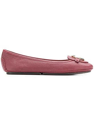 Michael Michael Kors Lillie ballerina shoes - Purple