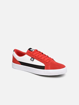 4bd0603b7cd DC Lynnfield Red - Sneakers voor Heren / Rood