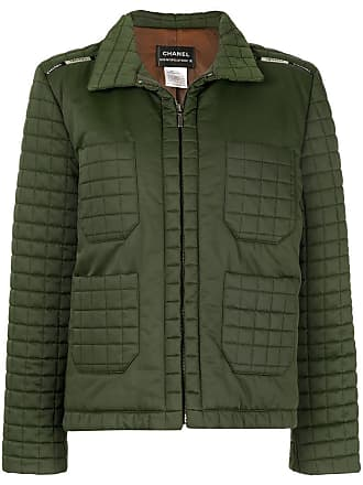 434c0b561 Chanel® Quilted Jackets: Must-Haves on Sale at USD $1,449.00+ | Stylight