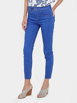 59f3d2f84 Colcci Calça Jeans Skinny Colcci Cintura Média Feminina - Feminino