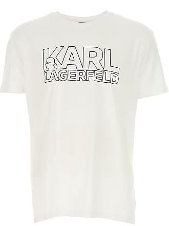 abed1a3e3b5468 Karl Lagerfeld T-Shirts für Herren  43+ Produkte bis zu −35%