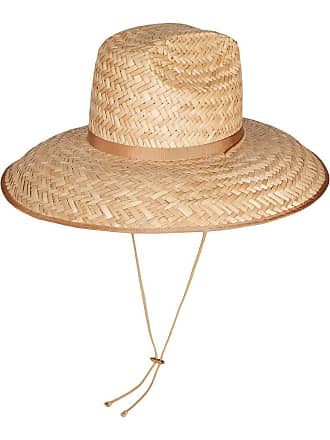 98edbce0d9e6a Men s Straw Hats  Browse 349 Products up to −60%