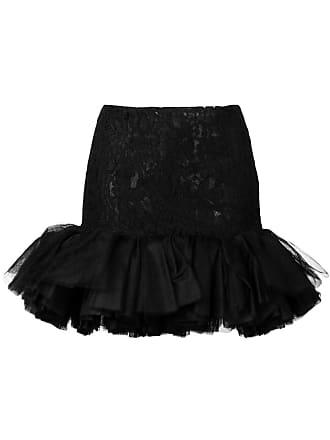Brognano tutu skirt - Black