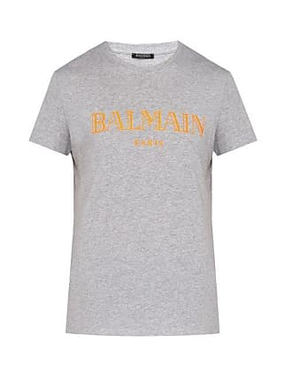 632bfaec1 Men's Balmain® T-Shirts − Shop now up to −60% | Stylight