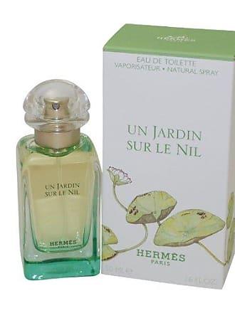 Hermès Hermes Un Jardin Sur Le Nil By Hermes For Men. Eau De Toilette Spray 1.7-Ounces
