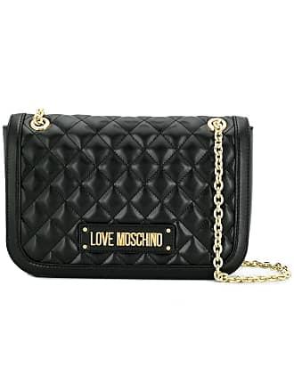 25b48dcd0 Bolsas A Tiracolo Love Moschino® para Feminino | Stylight