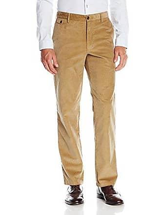 Dockers Mens Field Khaki Straight Fit Flat Front Pant, New British Khaki - discontinued, 34W x 34L