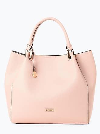 804256ace7c8a L.Credi Damen Tasche mit Innentasche rosa