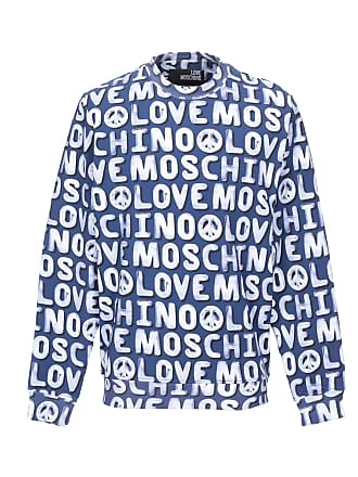 Love Moschino TOPS & TEES - Sweatshirts su YOOX.COM