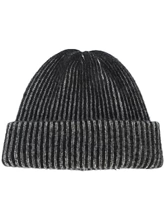 14044c7395b83 Winter Hats for Men in Black − Now  Shop up to −50%