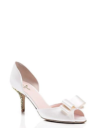 ac8ee9473779 Kate Spade New York® Peep Toe Pumps  Must-Haves on Sale at USD ...