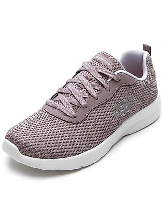 Skechers Tênis Skechers Performance Dynamight 2.0-Quick Co Nude