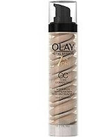 Olay CC Cream - Total Effects Tone Correcting Moisturizer with SPF 15 - Light/Medium