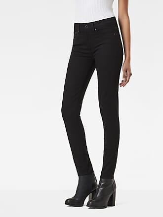 8c92e143128e4 G-Star 3301 Ultra High Waist Super Skinny Jeans