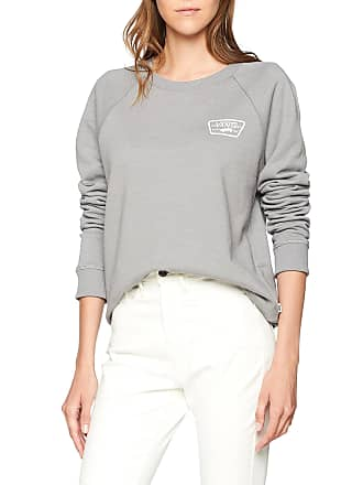 096d0645b7ecc3 Vans Womens Full Patch Raglan Crew Sweatshirt
