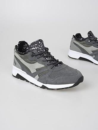 Diadora Sneakers Basse in Tessuto e Pelle taglia 42 23b79fad96a