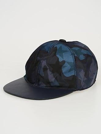 Valentino GARAVANI Camouflage Hat size 58