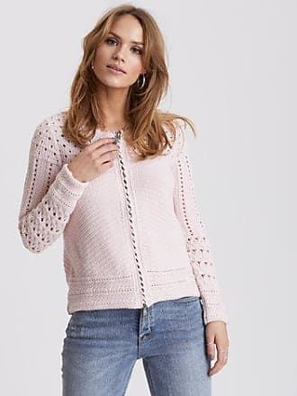 Odd Molly symmetry moves zip cardigan