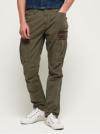 info pour 98922 bdd76 Pantalons Cargo Superdry : 45 Produits | Stylight