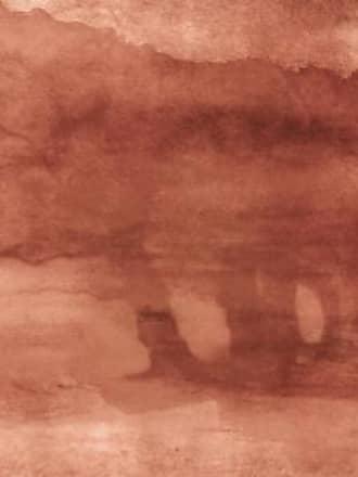 Quinsaï Paneel Brume du Tibet